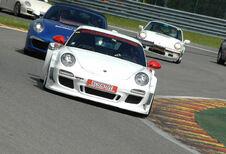 Porsche Francorchamps Days