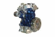 Le Ford 999 cm³ EcoBoost élu moteur de l'année