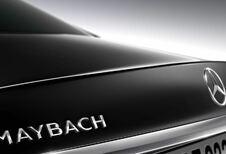 Nouvelle nomenclature Mercedes