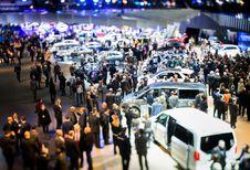 Salon van Brussel 2015: grote opkomst tijdens eerste weekend en nocturnes