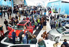Salon van Brussel 2015: 434.465 bezoekers