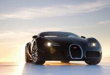 De laatste Bugatti Veyron