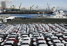 Marché automobile européen : c'est vraiment reparti !