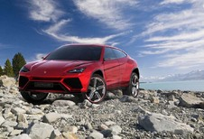 Lamborghini Urus: ce SUV sera produit en Italie