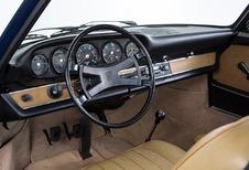 Nieuw dashboard voor klassieke 911's