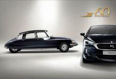 Citroën laisse tomber la suspension hydropneumatique