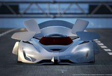 SRT Tomahawk Vision Gran Turismo: virtuele eenzitter met dik 2.000 pk