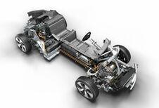 1.5 van BMW i8 is Motor van het Jaar