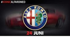 Nouvelle berline Alfa Romeo: lever de rideau ce 24 juin
