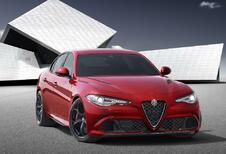 Alfa Romeo Giulia : le pari de la propulsion