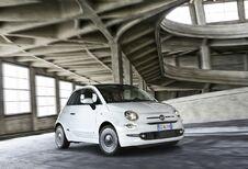 Fiat Nuova 500 : c'est dans les vieux pots...