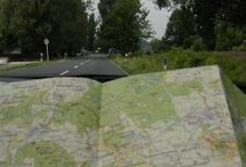 Série d'été - Conduire autrement : partir à la carte