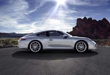 Porsche 911: drukgevoede drieliter op komst