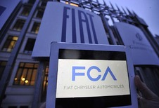 Fiat-Chrysler : risque d'amende record