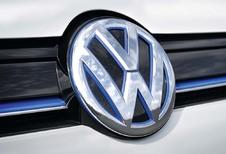 Volkswagen grootste constructeur ter wereld