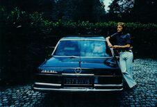 La Mercedes 450 SEL 6.9 l de Cloclo aux enchères