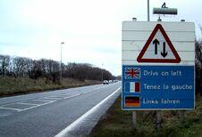 Zomerreeks - Anders rijden: Engeland