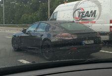 Porsche Panamera : clap 2e