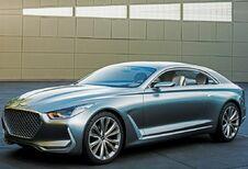 Hyundai Vision-G Concept : genèse au musée