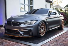 BMW Concept M4 GTS: smaakmaker