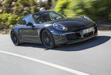 Porsche 911 : ce que l'on sait déjà