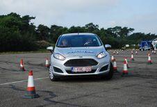 Ford attendra les jeunes conducteurs à Liège et Roulers