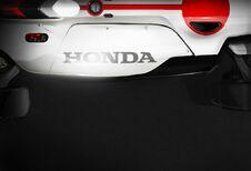 Honda Project 2&4 : un peu d'auto, un peu de moto