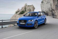 Audi SQ5 TDI Plus : au cas où…