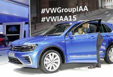 Dieselgate: Volkswagen in het oog van de storm