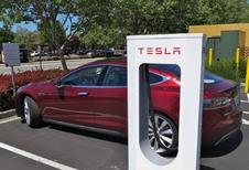 Tesla gaat Supercharger-netwerk openstellen