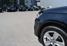 Volkswagen-affaire: 393.648 getroffen voertuigen in België