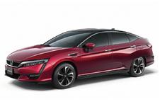 Honda's FCV-waterstofauto is klaar voor productie