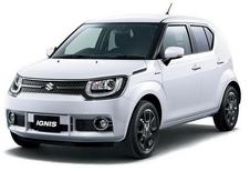 Suzuki Ignis: Terug van weg geweest