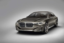 BMW Série 9 : un secret bien gardé ?