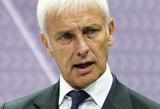 Affaire Volkswagen : le nouveau PDG Matthias Müller promet des coupes sombres au personnel
