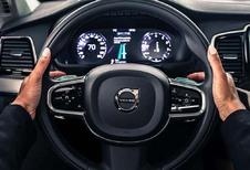 VIDÉO - Volvo IntelliSafe : l'interface de conduite autonome avant la voiture