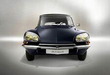 Citroën DS : 60 ans aujourd'hui