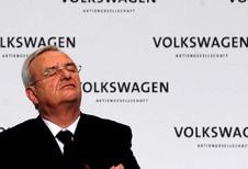 Volkswagen: Martin Winterkorn bekleedt nog altijd 4 sleutelfuncties