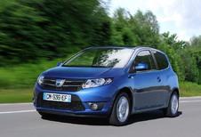 Dacia : encore des nouveautés en 2017