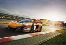 Bas Leinders, nouveau Directeur sportif de McLaren GT