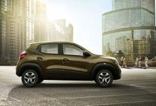 Renault: de Europese Kwid in Genève?