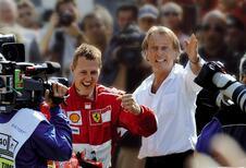 'Ik heb nieuws over Schumacher en het is helaas niet goed'