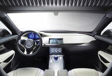 I-Pace et I-Type : des Jaguar électrisées ?