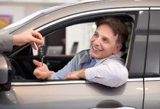 Een automakelaar als tussenpersoon