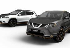 Nissan Qashqai et X-Trail en concepts premium à Genève