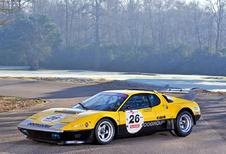 Ferrari 512 BB Écurie Francorchamps te koop