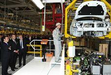 Renault creëert industrieel ecosysteem rond Dacia in Marokko