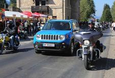 Jeep et Harley-Davidson restent unis en 2016