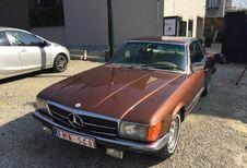Les enchères pour la Mercedes de Dikkenek grimpent