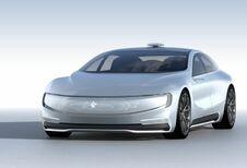 LeEco LeSee : une Tesla chinoise